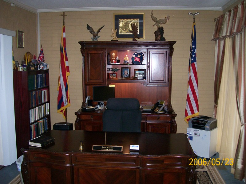 International Overseers Office