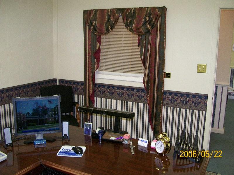 Executive Secretary's Office