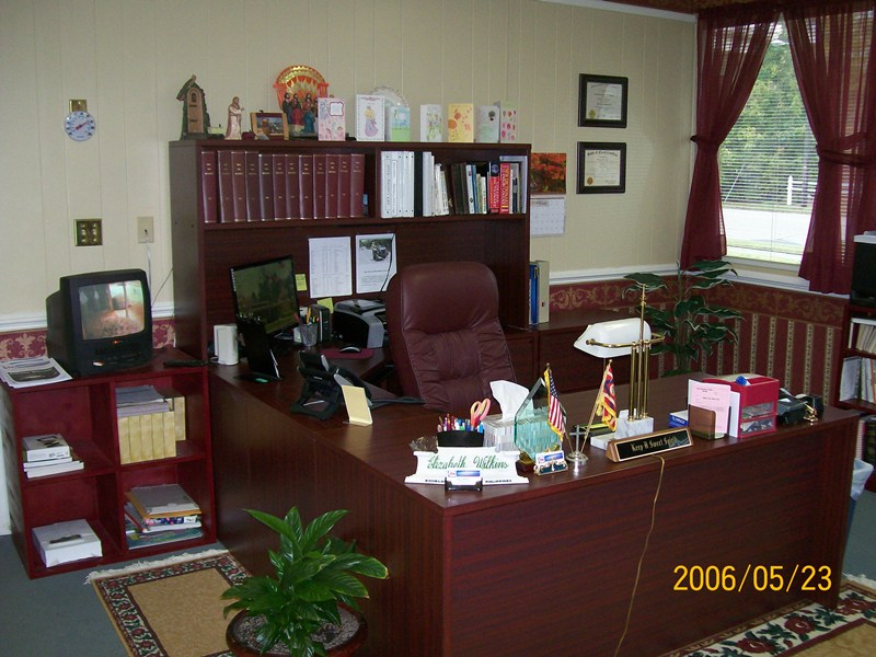 Publishing Managers Office